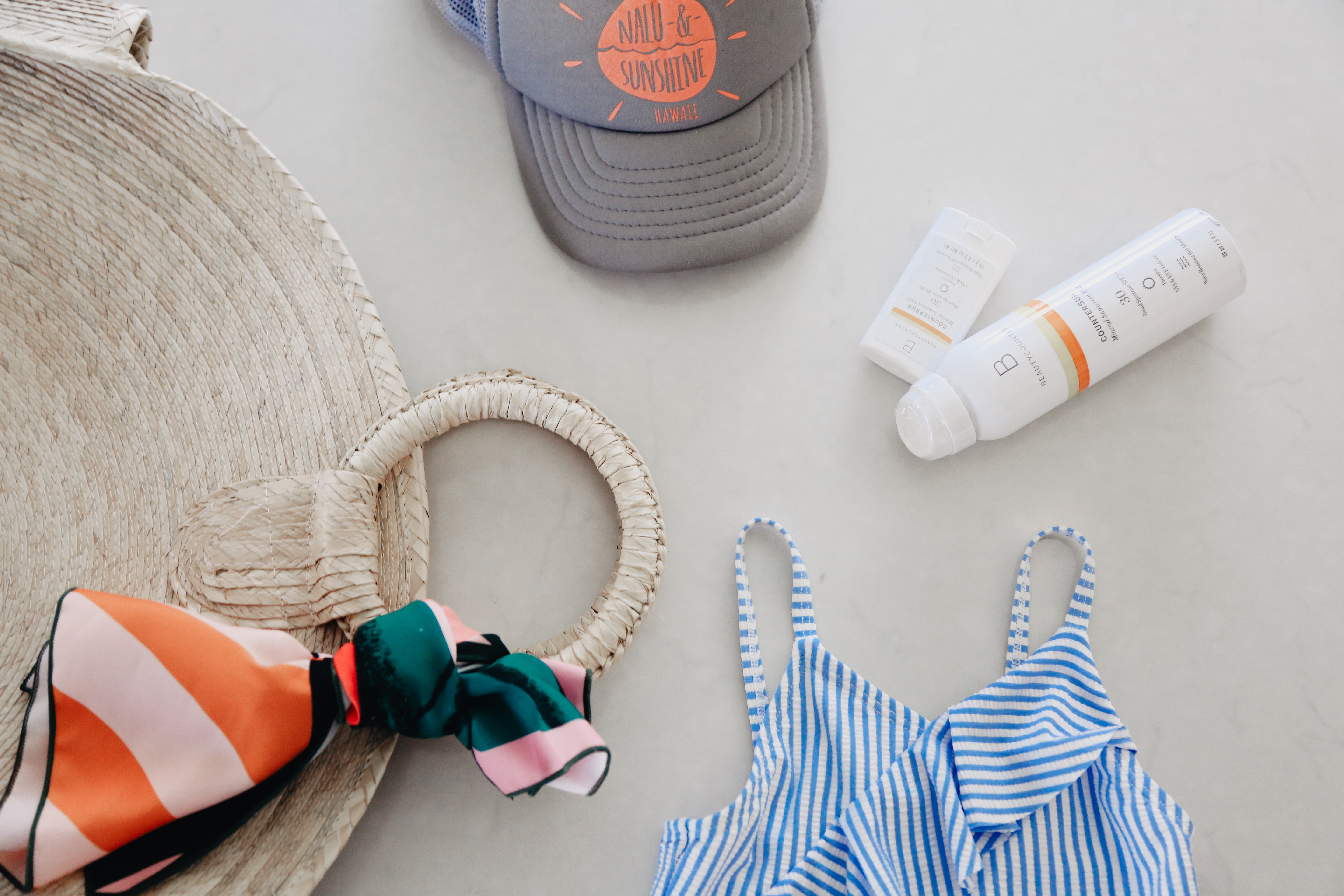 I Had No Idea That Life On Spectrum Is >> Why Is It Important To Use Safe Sunscreen